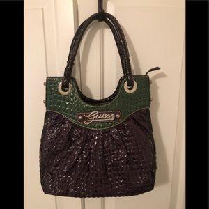 Classic Guess purse
